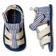 Wendy Bellissimo Toddler Boys Tyler Fisherman Sandals