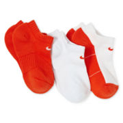 Nike 3-pk. No-Show Socks - Boys