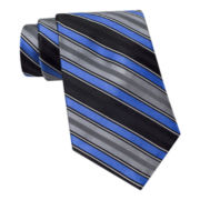 Stafford® William Striped Tie