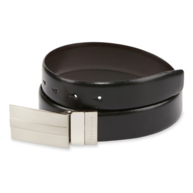 jcpenney.com | Van Heusen® Reversible Leather Belt–Big & Tall