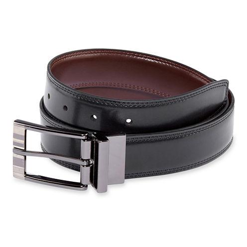 Van Heusen® Reversible Leather Belt