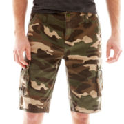 i jeans by Buffalo Camo Cargo Shorts