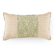 Home Expressions Callista Oblong Decorative Pillow