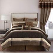 Croscill Classics® Mojave Comforter Set & Accessories