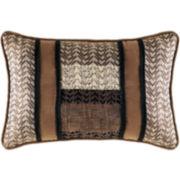 Croscill Classics® Mojave Oblong Decorative Pillow