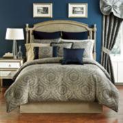 Croscill Classics® Colton 4-pc. Jacquard Comforter Set