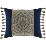 Croscill Classics® Colton Oblong Decorative Pillow