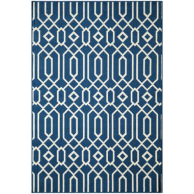 jcpenney.com | Momeni® Baja Scroll Indoor/Outdoor Rectangular Rug