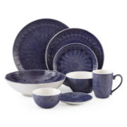 JCPenney Home™ Laurel Dinnerware Collection