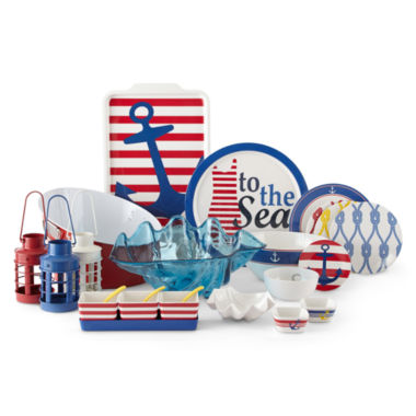 jcpenney.com | JCPenney Home™ Nautical Collection