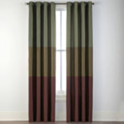 Studio™ Trio Grommet-Top Curtain Panel