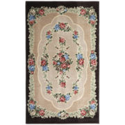 Rosewood Washable Runner Rugs