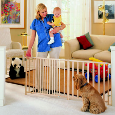 jcpenney.com | North States™ Extra-Wide Swing Gate