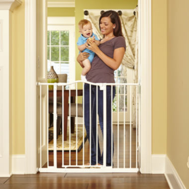 jcpenney.com | North States™ Tall Wide Portico Arch Gate