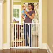 North States™ Tall Wide Portico Arch Gate