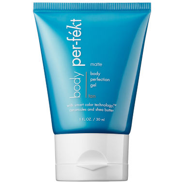 jcpenney.com | Perfekt Matte Body Perfection Gel