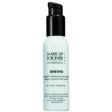jcpenney.com | MAKE UP FOR EVER Sens'Eyes - Waterproof Sensitive Eye Cleanser