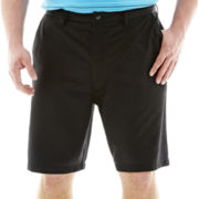 The Foundry Supply Co.™  Quick-Dri® Performance Golf Shorts–Big & Tall