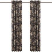 Queen Street® Ventura 2-Pack Curtain Panels