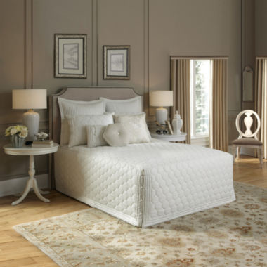 jcpenney.com | Lexington Quilted Bedspread & Accessories