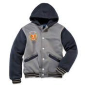 U.S. Polo Assn.® Insulated Fleece Boys Jacket - Boys 8-20