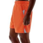 Nike® Core Velocity Swim Trunks