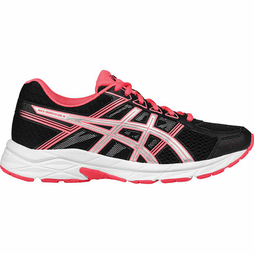 Asics Gel Contend 4 Womens Running Shoes