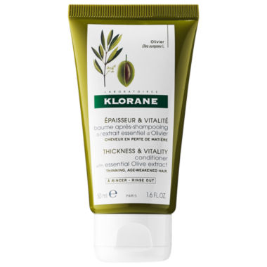 jcpenney.com | Klorane Conditioner With Essential Olive Extract