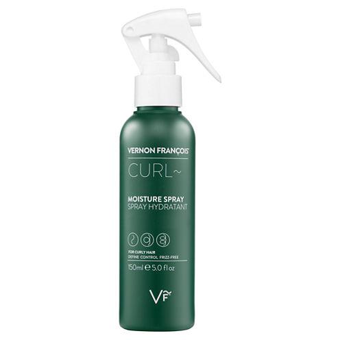 Vernon Francois Curl~ Moisture Spray