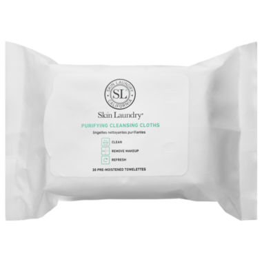 jcpenney.com | Skin Laundry Purifying Cleansing Cloths