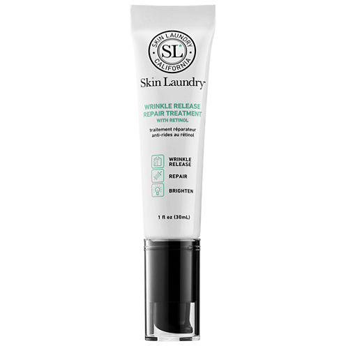 Skin Laundry Wrinkle Release Repair Treatment With Retinol