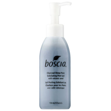 jcpenney.com | boscia Charcoal Deep Pore Exfoliating Peel Gel