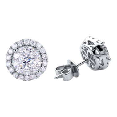jcpenney.com | Brilliant Dream™  1/2 CT. T.W. Round Diamond Stud Earrings