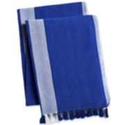 Design by Conran Herringbone Woven Throw