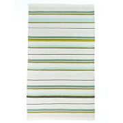 Design by Conran Striped Dhurrie Rug