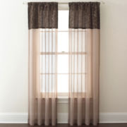 Westgate Rod-Pocket Curtain Panel