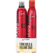 Sexy Hair® Spray & Play Harder / Root Pump Plus Duo Value Set