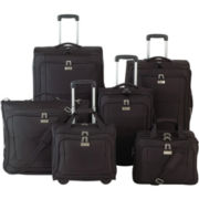 Protocol® LTE Luggage Collection