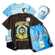 One World One Sport Argentina Collection - Boys