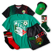 One World One Sport Mexico Collection - Boys