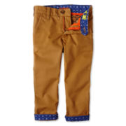 Baker by Ted Baker Amalfi Twill Chinos - Boys 2-6
