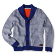 Baker by Ted Baker Knit Cardigan - Boys 6-14