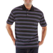 The Foundry Supply Co.™ Quick–Dri® Polo–Big & Tall