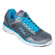 Fila® Memory Fresh Womens Running Shoes