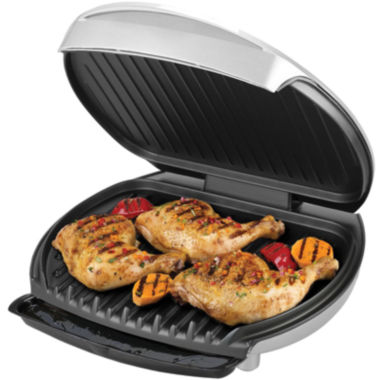 jcpenney.com | George Foreman® 6-Serving Classic Plate Grill