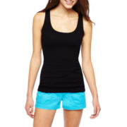 Arizona Cotton Rib Tank Top
