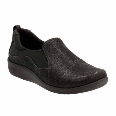 jcpenney.com | Clarks® Sillian Paz Slip-On Shoes