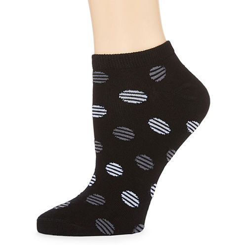Mixit 1 Pair Low Cut Socks