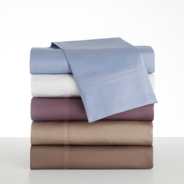 jcpenney.com | Martex 400tc 400tc Sateen Wrinkle Resistant Sheet Set