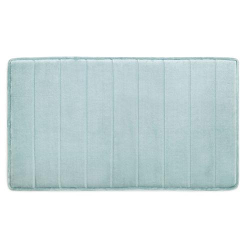 Luxury Memory Foam Bath Rug Collection